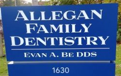 Allegan Family Dentistry, PC