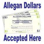 Allegan Dollars