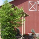 The Grillhouse and Silo