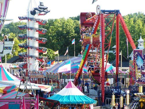 Allegan County Fair Photo Contest