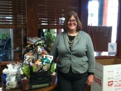 A Busy October at Allegan Chemical Bank