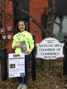 Family fun reigns as Allegan EXPO again sets attendance record