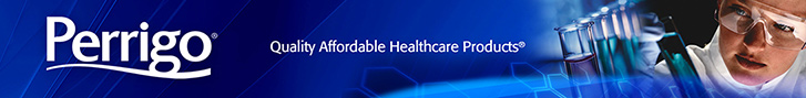 Perrigo - Quality Affordable Healthcare Products