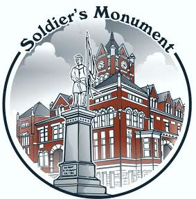 Soldiers Monument (Cropped)