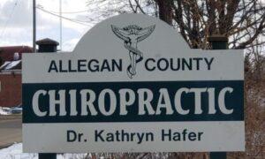 Allegan County Chiropractic Health Center