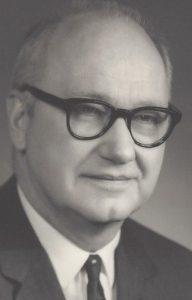 Howard C. Hartman, Founder, 1958