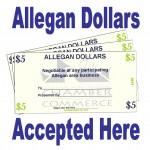 Allegan Dollars