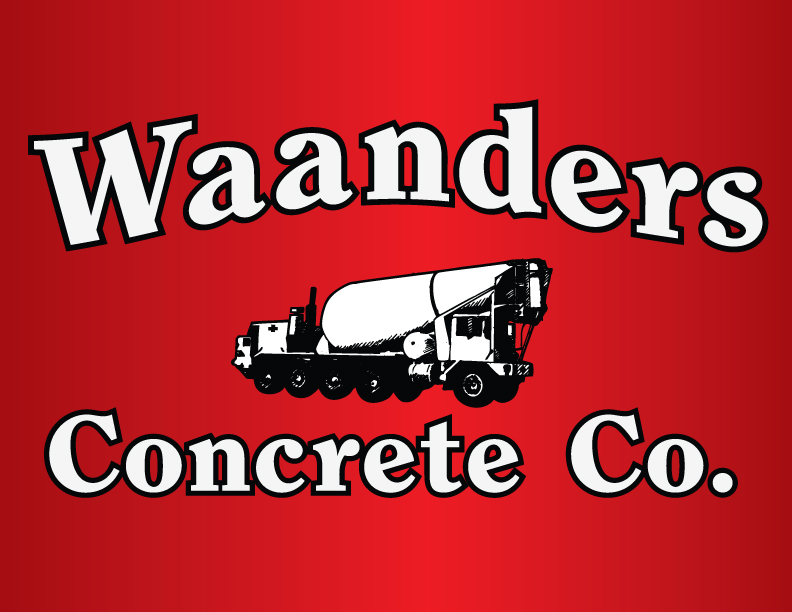 Waanders Concrete Co