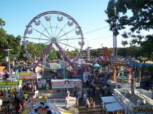 Allegan County Fair Allegan Chamber