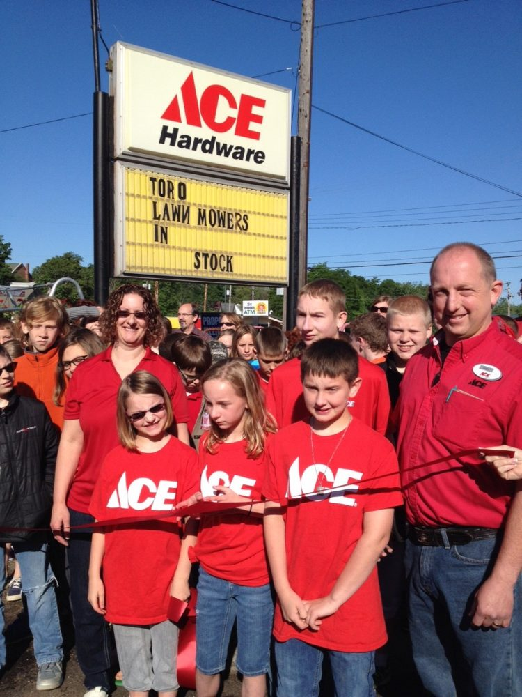Andy's Ace Hardware - Allegan Chamber