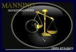 Manning Investigations, LLC