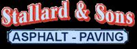 Stallard & Sons Asphalt Paving