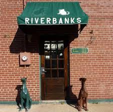 Riverbanks Exterior