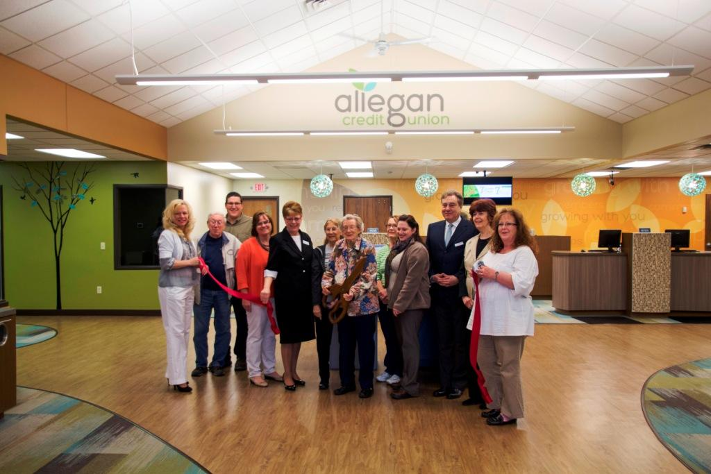 ACFCU Ribbon Cutting (compressed)