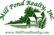 Mill Pond Realty