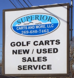 Superior Carts and More, LLC