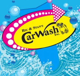 Ric & Stan's Car Wash
