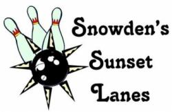 Snowden's Sunset Lanes