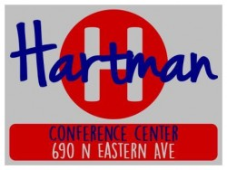 Hartman Conference Center