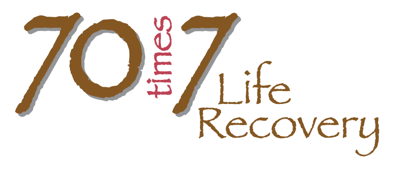 70 x 7 Life Recovery