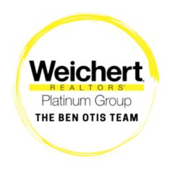Weichert Realtors Platinum Group: The Ben Otis Team