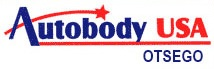 Autobody USA – Otsego