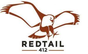 Redtail 412