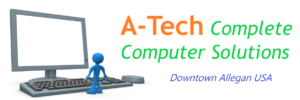 A-Tech Complete Computer Solutions