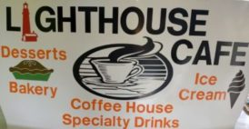 PK's Lighthouse Cafe