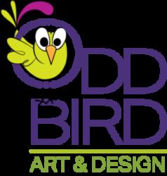 Odd Bird Art & Design