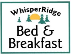 Whisper Ridge Bed & Breakfast