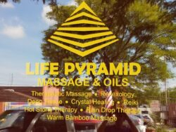 Life Pyramid Massage, LLC