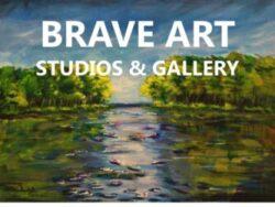 Brave Art Studios & Gallery