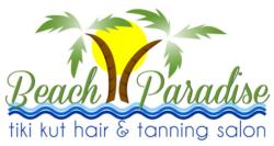 Beach Paradise & Tiki Kut Hair & Tanning Salon